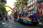 Paris - Gay pride 2012